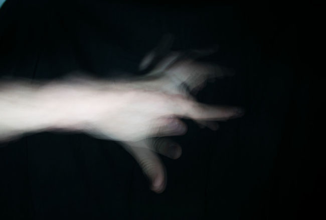 Alone Human Body Part Human Hand Part Of Person Personal Perspective Real People Research Studio Shot