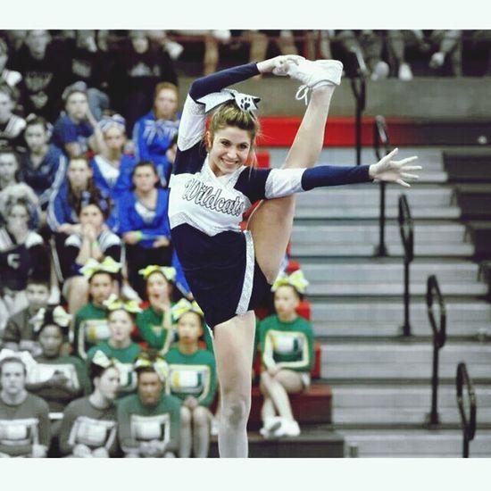 Cheerleading Competition Cheerleading Performance EyeEm Best Shots - Sports Cheerleading♡ cheerleading