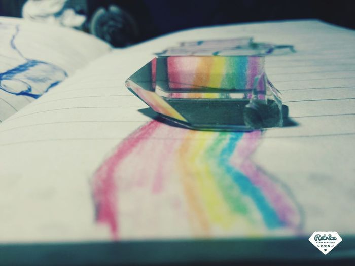 Rainbow Colors Rainbow 🌈🌈🌈 Crystal ❤❤❤❤❤❤❤❤❤❤❤❤ Rainbow🌈 Rainbow <3 Rainbow Colours Rainbow_wall Rainbow Bridge Drawing ✏ Drawingtime Drawing :) DrawSomething Drawing Project Lovedraw EyeEm Gallery Trying New Things Loveit Thoughtful Enjoying Life Front View Day My Love ❤️❤️❤️💋💋💋💋❤️❤️❤️ Kate's Daily