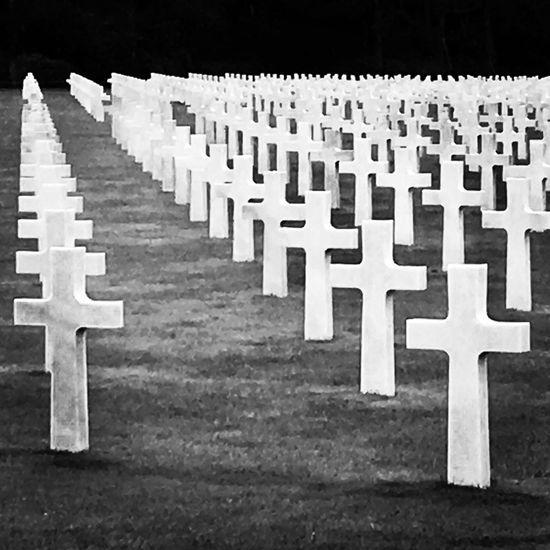 Friedhof der