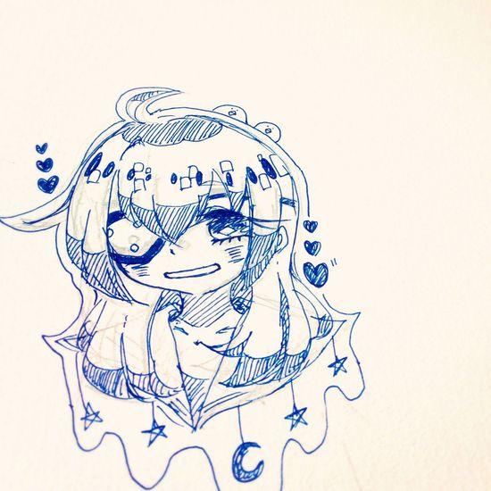 佐久間〜♡ Anime Boy Drawing Illustration