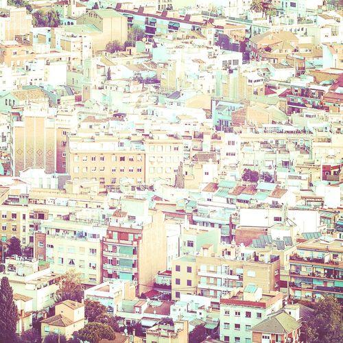 Spellbound city