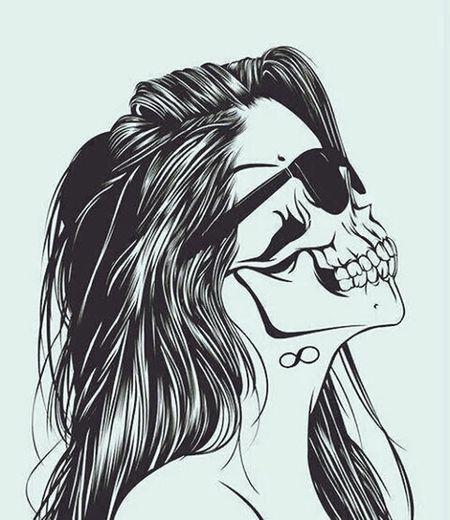 Dia de Muertos?✌