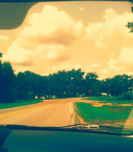 choosing which road will lead you home First Eyeem Photo