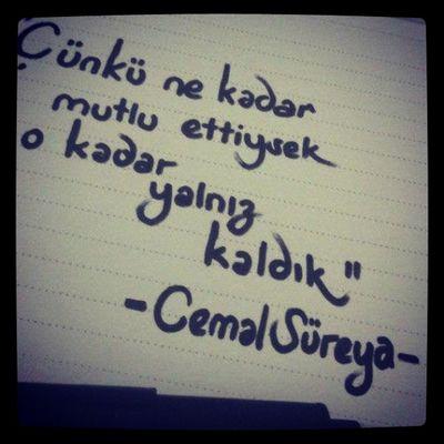 Poems Cemal Süreya Siirsokakta şiirheryerde