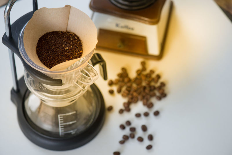 Coffee dip Aroma Coffee Beans Roaster Coffee Filter Coffee Grounds Coffee Time Grinder Hot Water Refreshment