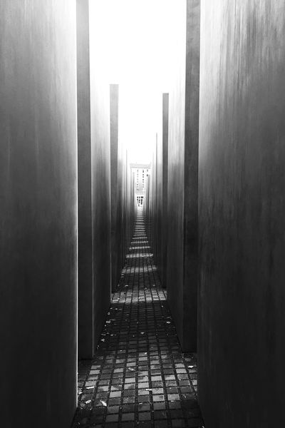 JS15 Holocaust Memorial Berlin Traveling Taking Photos Hello World Addiction Travel Photography Life In Motion Shooting Blackandwhite