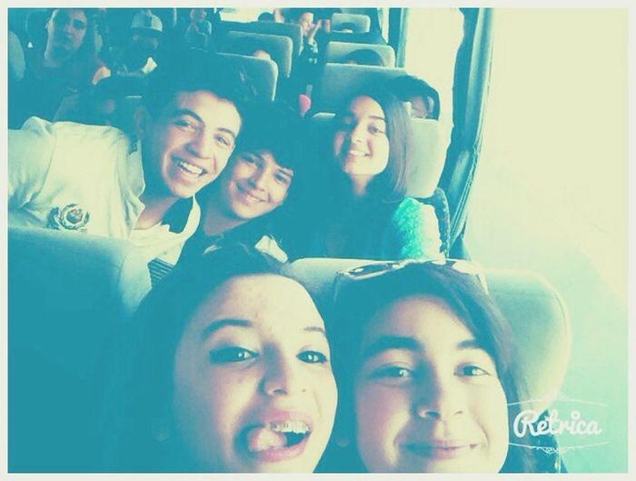 Friends love best voyage