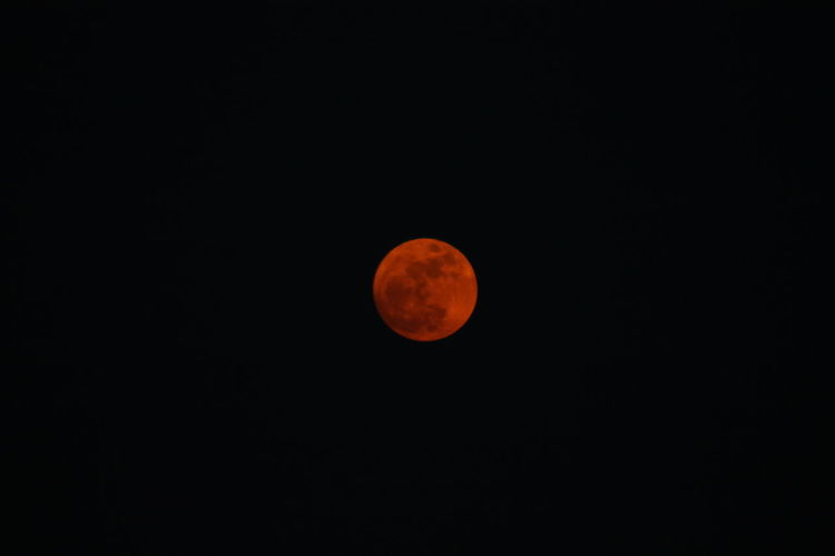 Red Moon Red Moon Red Moon Night Roter Mond Mond Astronomy Space Moon Astrology Sign Red Moon Surface Sky Full Moon Planetary Moon Moonlight
