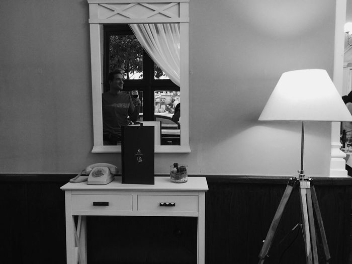 The Moment - 2015 EyeEm Awards The Photojournalist - 2015 EyeEm Awards Interior Decorating Monochrome Blancoynegro Vintage Signs IPhoneography The Arquitecture