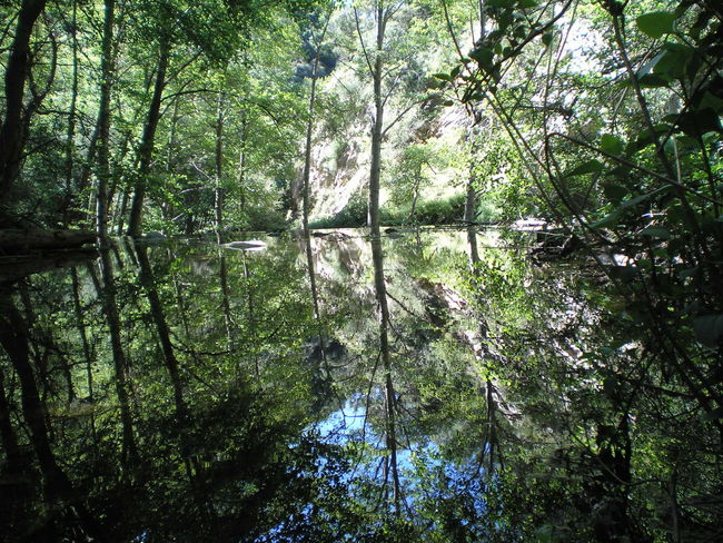 Nature Hiking Adventures Natural Space Water Reflections Nature Photography Wilderness Wild