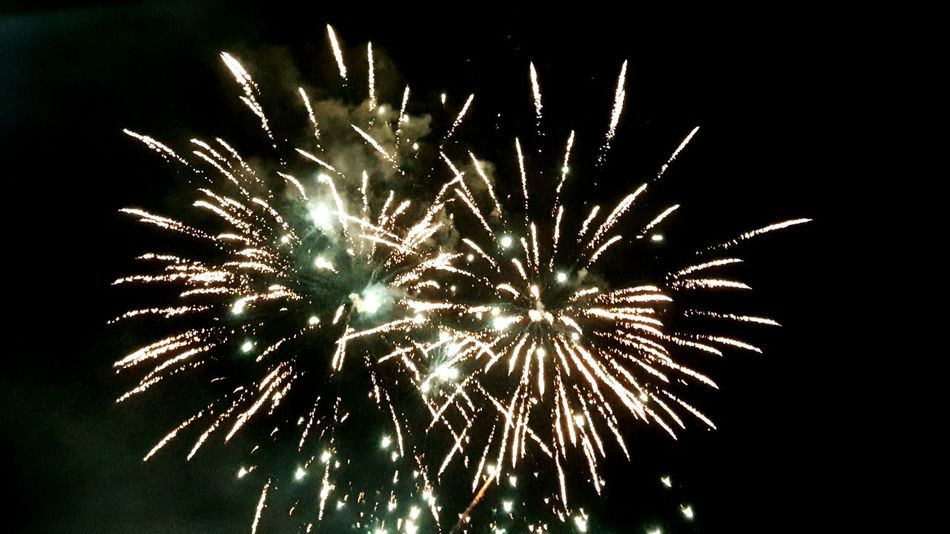 Fireworks Bosnia And Herzegovina Vlasic