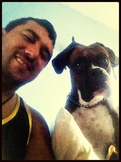 Good Morning !!! Hello World Tysonboxer lets run get the day going on!!!