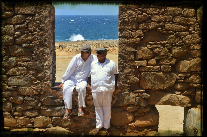 Viajando al corazón de mi padre...The Explorer - 2014 EyeEm Awards Mi Padre