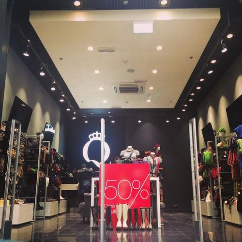 New shop 👍 Tobequeen Mega Tepliystan