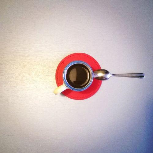 il caffè delle otto e un quarto. Cafexperiment