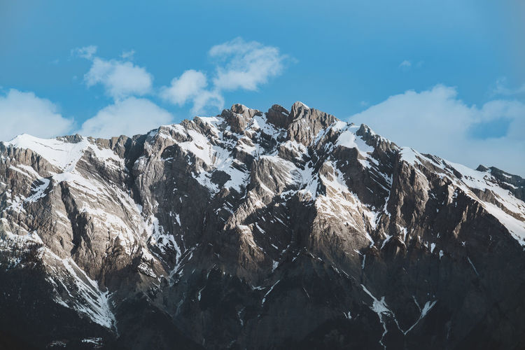 Check out my prints at https://simonmigaj.com/shop/ and visit my IG http://www.instagram.com/simonmigaj for more inspirational photography from around the world. Switzerland Landscape Landscape_photography Travel Beautiful Dramatic Peaks Mountain Alps Background Mountain Snow Winter Mountain Peak Snowcapped Mountain Pinaceae Tree Rock - Object Sky Mountain Range Pine Tree Cliff Deep Snow Rocky Mountains Rock Formation Eroded