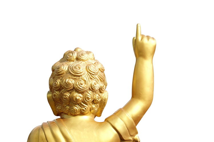 Buddha child, baby Buddha gold statue and Arms and index fingers golden isolated on white background Baby Buddha  Buddha Buddha Image Buddha Temple Buddha Child Buddha Gold Statue Buddha Statues Buddha Status Arms Raised Art And Craft Baby Buddha Gold Statue Buddha Gold Buddha Head Buddha Statue Close-up Creativity Finger Gold Colored Human Arm Human Hand Human Representation Metal Sculpture Statue White Background