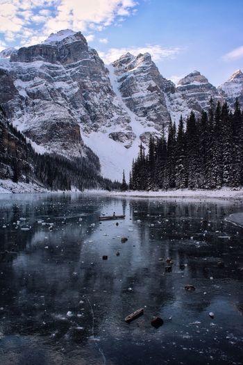 Alberta Banff