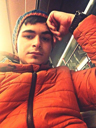 Hava çokmu soğuk ne Selfie People Ice Hello World