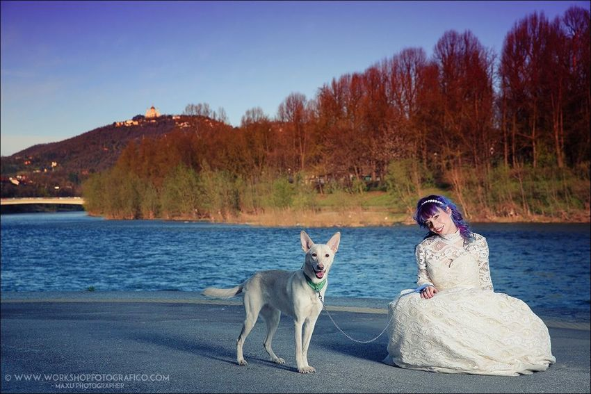 Bride ❤️ Bride Mermaidhair Ink SuicideGirls OpenEdit EyeEm Best Shots Turin