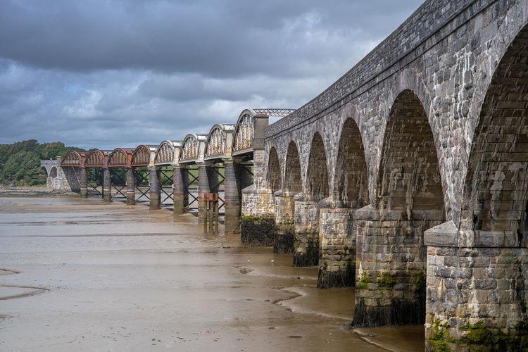 Railyway Bridge