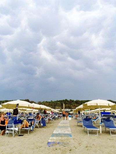 Hanging Out Relaxing Summer Sea Beach Seaside_collection Beach Photography Volgoemiliaromagna Sea And Sky Summer Views Landscape_Collection Enjoying Life Italy Taking Photos Summertime Beachphotography Seaside Bestoftheday Enjoying The Sun Igersoftheday Life Igtravel