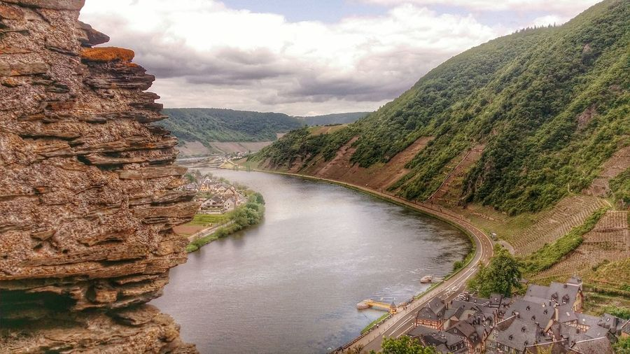 View from Burg Metternich on the Mosel Mosel Burg Metternich Mosel Travel 2016 Viewfromburg May Travel May2016 Viewfromburgmetternich Trip Weekend Weekendtrip Rivermosel Landscape_photography Landscape River View Germany Bleistein