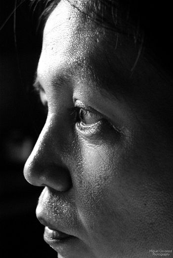 emotion B Emotion Emotional Photography Emotions Portrait Portrait Of A Woman Portrature Upclose