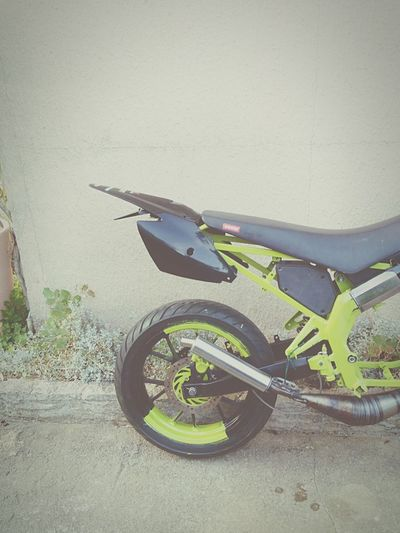 Derbi  Kx Replica  72cc