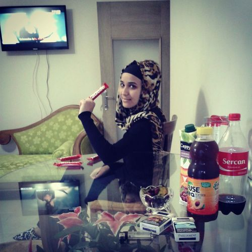 tadelle mutluluk :)) ♥ First Eyeem Photo