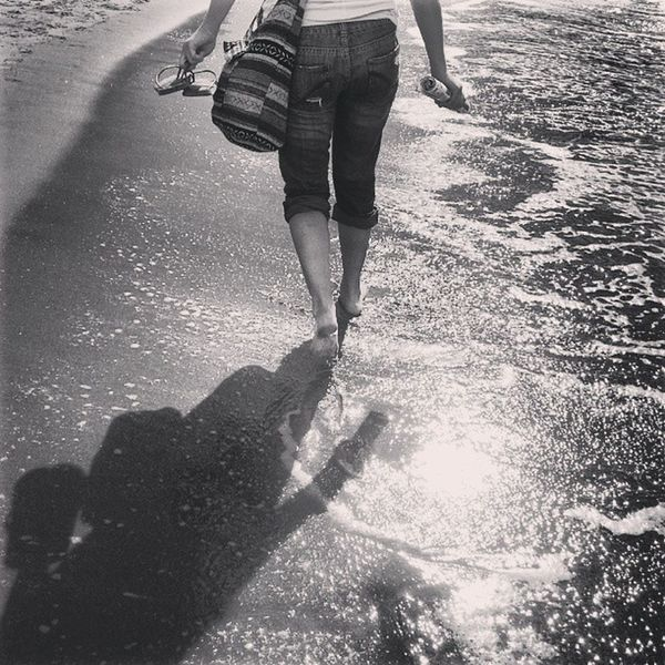 Summertime Sanfran SanFranciscoBay Bayarea footsies shoreline