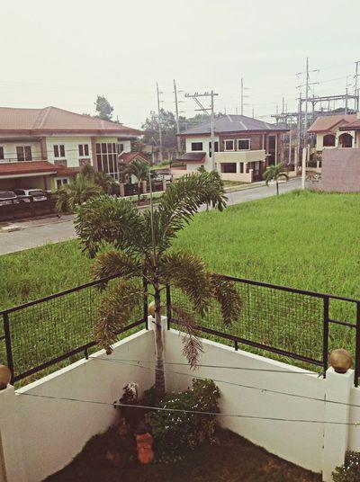Goodmorning davao! Hello World Neighborhood Taking Photos