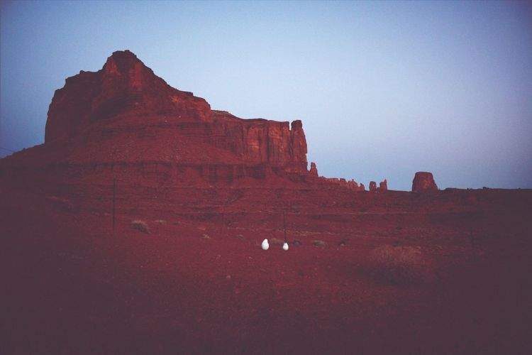 Monument Valley Utah Sid And Chad