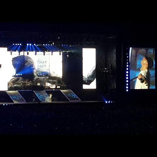 Best ever Rapture2014 Eminem Amped Boyfriendgirlfriend artist rapgod capetownstadium