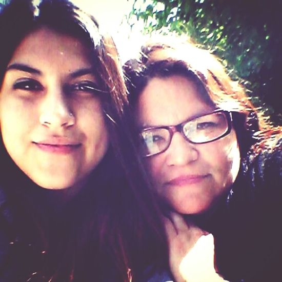 Te amo mama