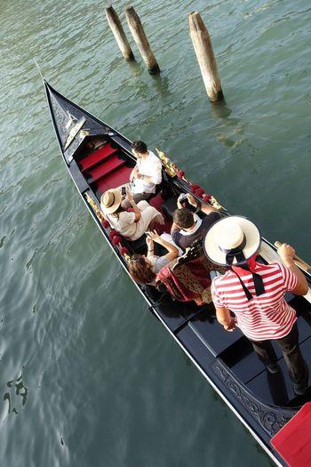 Gondola Venice,