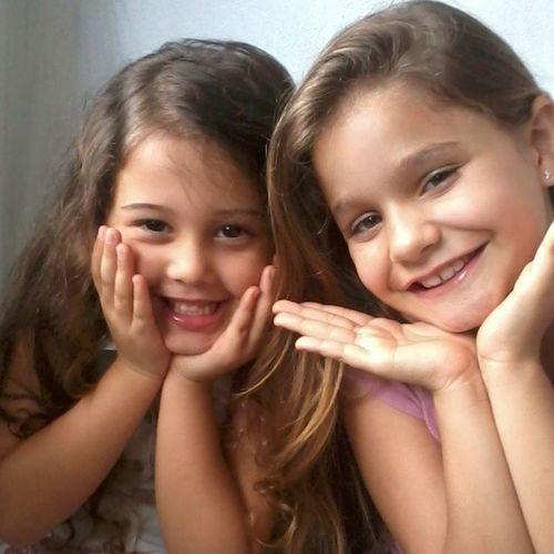 Princesinhas Lindas Bonitas Gatas titia ama no mundo inteiro