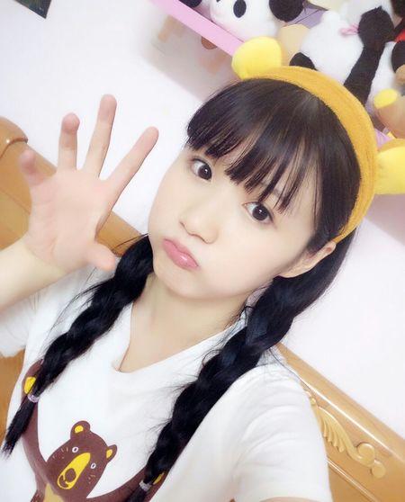 Goodnight World.... Goodnight EyeEm Goodnight ♡ Selfie Private Photos Lovely Girl Before Sleep
