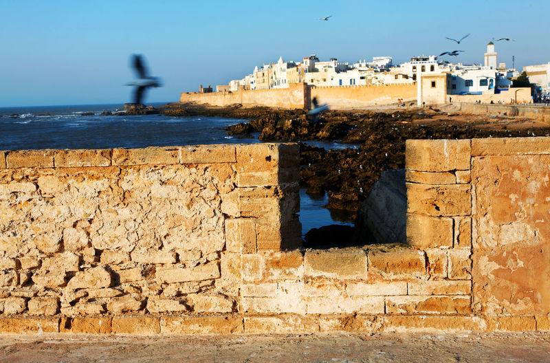 Africa Architecture Architecture_collection Atlantic Cityscape Essaouira Essaouira Bay Landscape Landscape_Collection Morocco Morocco Travel MoroccoTrip Sunset Sunset_collection Travel Photography
