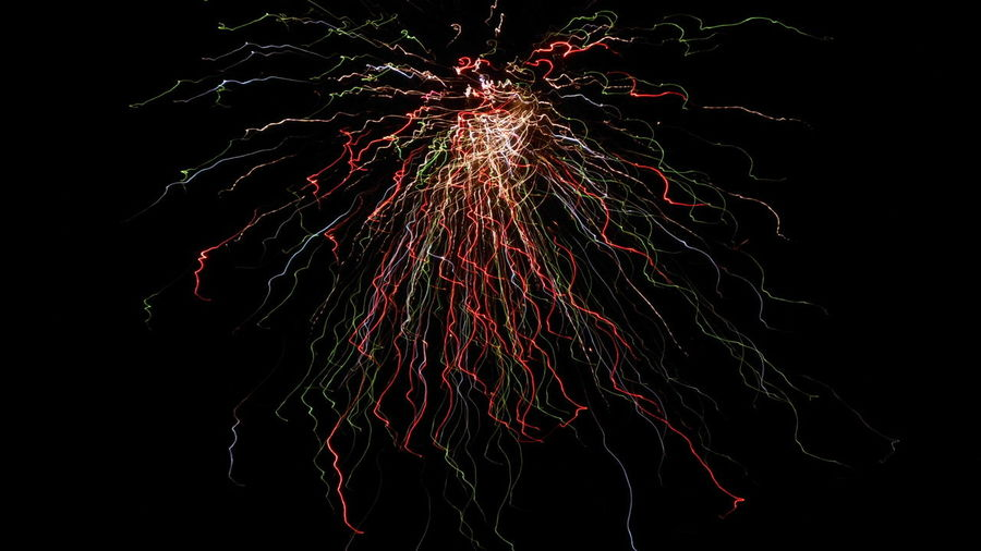 Abstract Backgrounds Crackers Detail Lowlight Night Nightphotography No People Slow Shutter First Eyeem Photo