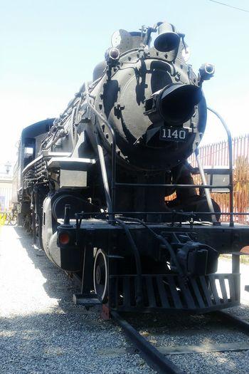 No People Sunny Transportation Train Station Outdoors Day Railroad Torreón, Coahuila Mexico EyeEmNewHere EyeEm Best Shots First Eyeem Photo The Street Photographer - 2017 EyeEm Awards