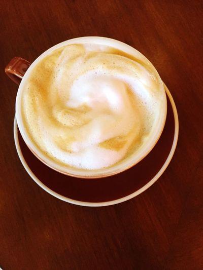 • latte •