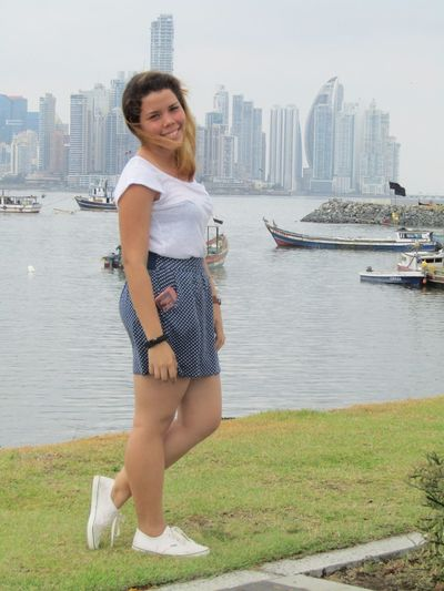 Cinta Costera Panama City Model Picture
