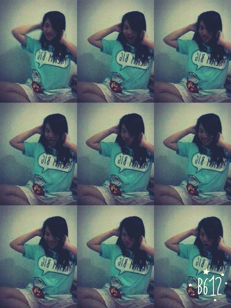Check This Out Hello World Latepost #smile #cute #like4like :)