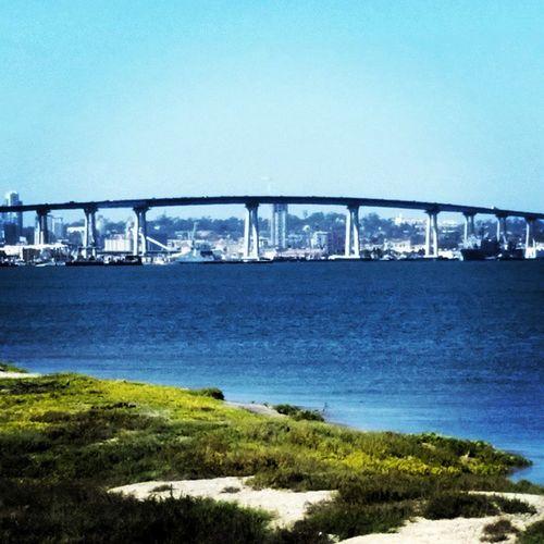 Coronado Bridge, Coronado , Coronadobridge , Bluewater , Samsungmobileusa