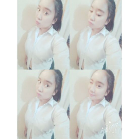 Life without u is like life without my bed😂😂😂 Korea School Selca Selfie ✌ B612 Ullzang Love ♥ Tmblr Instagram