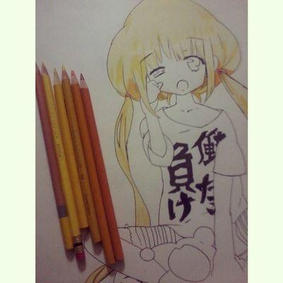 Drawanime Time Color Animecute