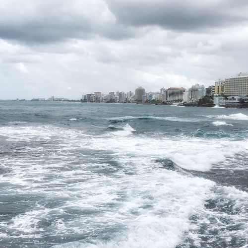 Woke up in Paradise! Paradise Caribbean Traveling Landscape #Nature #photography Travel Photography IPhoneography Ocean View Blogger WokeUpLikeThis Serenity Beauty Wanderlust Thursday Blue Wave