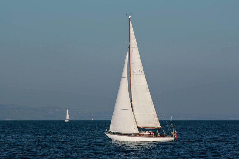 En bateau Boat